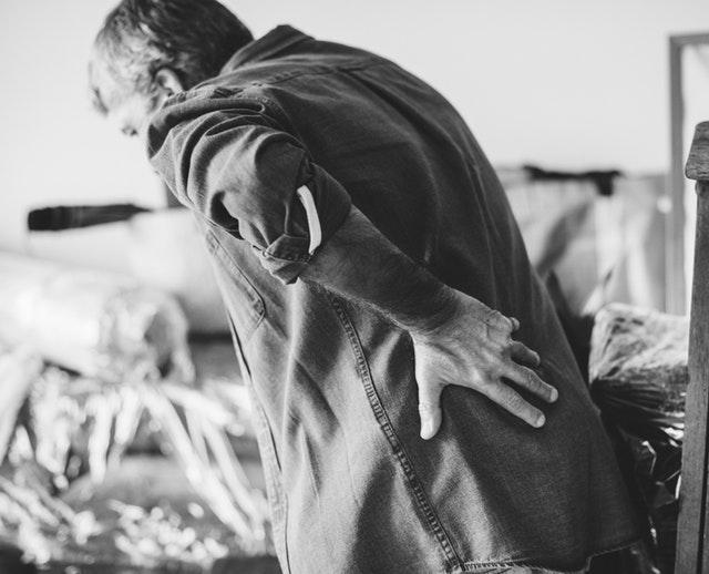 החמרת מצב לאחר ועדה רפואית לנפגע בעבודה