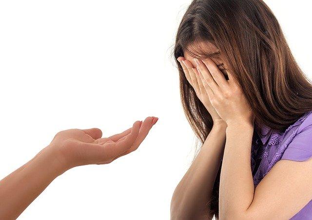 דיכאון בגלל פיטורים